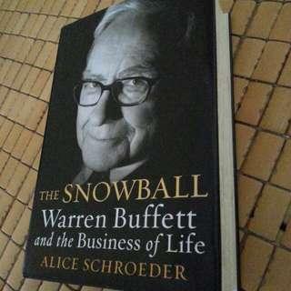 書本 - Snowball