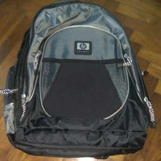 HP Laptop BAG -  Haversack
