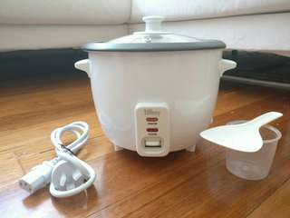 Tiffany Electrical Rice Cooker RC5A
