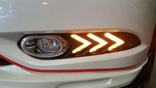 Honda Vezel LED Daytime Running Light