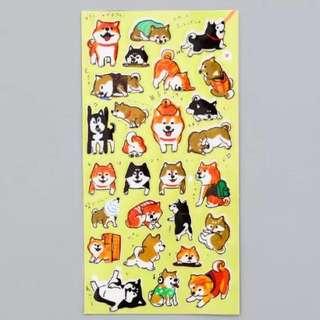 Stickers #3