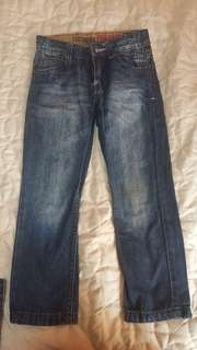 Authentic lee cooper jeans for kids!!!