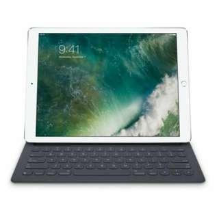 收全新未拆10.5 iPad pro smart keyboard