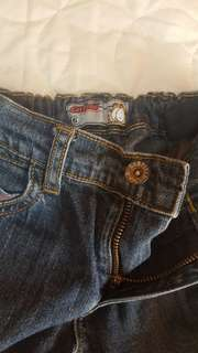 Garfield jeans for kids!!!