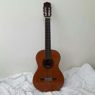【二手】ARIA AK-35古典吉他