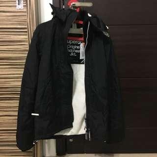 Superdry外套