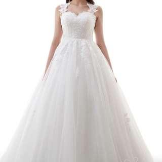 BNWT wedding dress