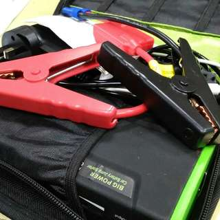 Power bank Jumper Start 30k Mah