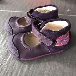 Clarks Kid's Shoes