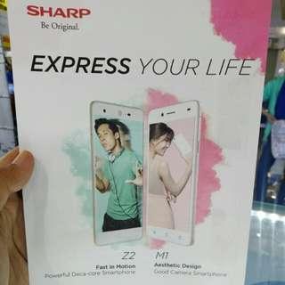 Sharp gadget
