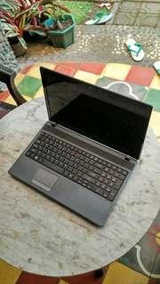 Acer Aspire 5733z i5 (BU)
