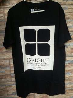 Kaos Insight Murah terjamin