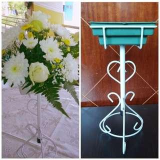 Wedding Decoration- Flower Stand