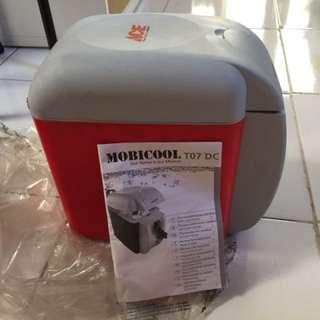 Mobicool - kulkas di mobil