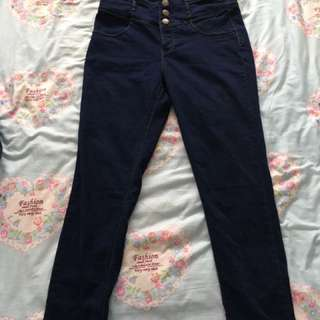 Ladies Jeans / Denim