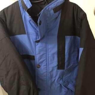 Winter Jacket teenage boy