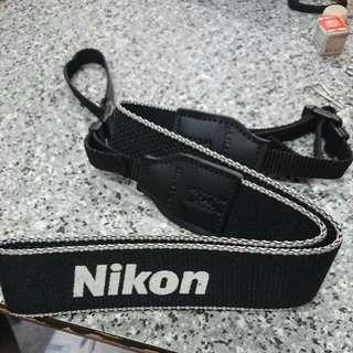 Nikon 相機 掛繩