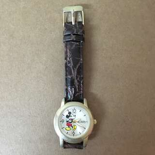 Mickey Vintage Style Watch