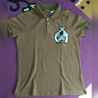 Polo shirt john balliann Sz. L