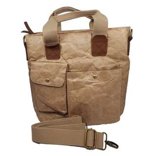 Dupont Tyvek Medium-sized Bag with Sling