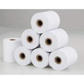 NETS001, New Year Hot Sale! Credit Card Machine Thermal Paper Roll, Nets, POS, n