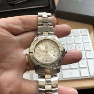 Tag Heuer 2000 Professional Men's Watch