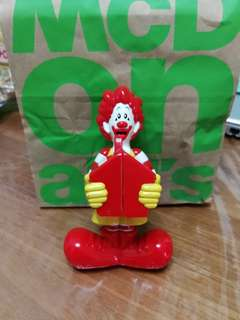 Mc Donald's toy