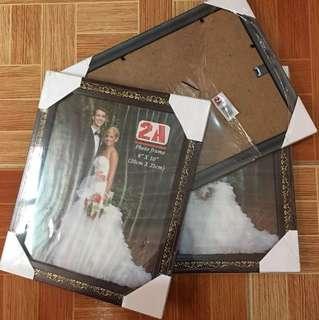 "Photo Frame 8""x10"", 3pcs"