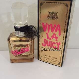Juicy Couture Parfum