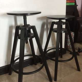 IKEA Dalfred Bar Stool / Chair