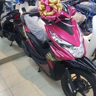 Honda ( Scooter ) BEAT ( New )