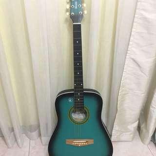 RJ Guitar