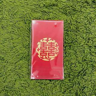 Wedding Ang Bao Red Packet