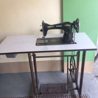 Pegasus Manual Sewing Machine