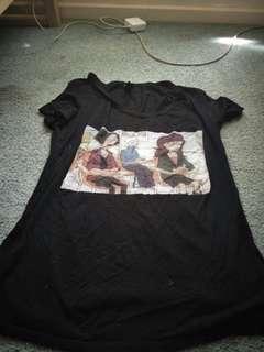 Daria shirt