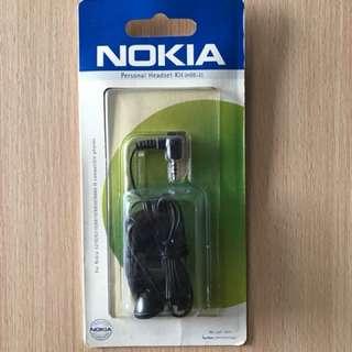 Nokia HDE-2 單邊耳機