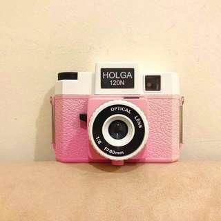 Holga 120N Lomography Film Camera