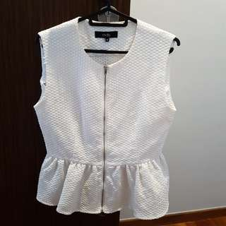 Used MDS  blouse