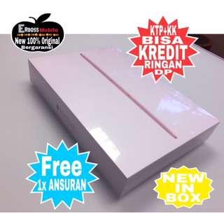 """Kredit Low Dp MacBook MNYM2 Rose12""""/coreM3/8/256GB-ditoko ktp+kk bisa 081905288895"""