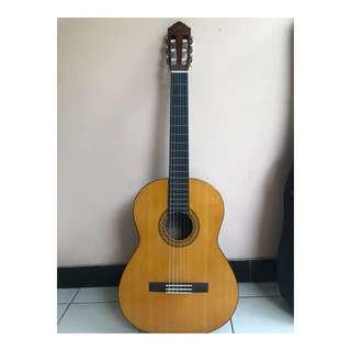 Gitar Yamaha C 40