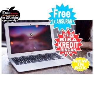 """Kredit Low Dp MacBook Air 13"""" MQD32 New 2017 Toko ktp+kk bisa 081905288895"""