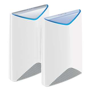 [IN-STOCK] Netgear Orbi Pro AC3000 Wireless Tri-Band Gigabit Wi-Fi System (Commercial Usage)