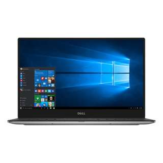 """[IN-STOCK] Dell 13.3"""" XPS 13 9360 Multi-Touch Notebook"""
