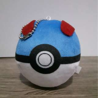 30% TO 50% DISCOUNT [INSTOCK CLEARANCE!!!]  AUTHENTIC GREAT PokePlush Keychain 8cm By Takara Tomy