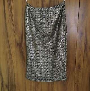 VF 49 Dorothy Perkins A line skirt