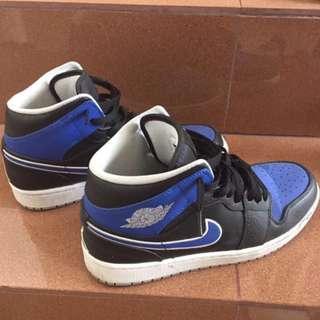 """Nike Air jordan 1 """"Game Royal"""""""