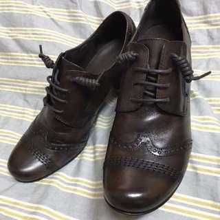 ORIM 真皮踝靴-39號