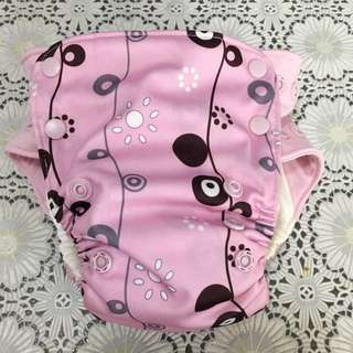 Grovia cloth diaper