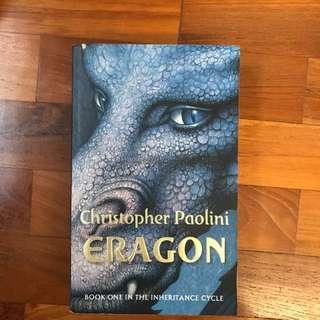 Eragon series