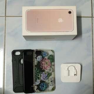 IP7 Box,Headphone Jack,Case